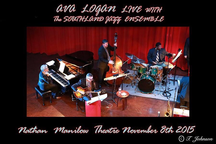 The SJE Rhythm Section! Valerie Nicholson, Steve Jacobson, John Hurtubise, Phil Crews, 11/8/15