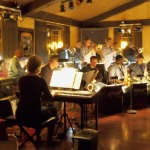 Southland Jazz Ensemble Oct. 2014 @ Hackneys (1)