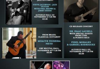 This Week: SIU Guitar Festival 2015!