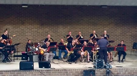JJC Alumni and Friends Jazz Band @ La Quinta de los Reyes | Aurora | Illinois | United States