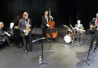 JJC Faculty Jazz, October 15th